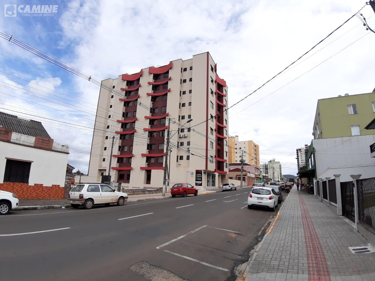 LINDO APARTAMENTO NO CENTRO DE PORTO UNIÃO - PORTO UNIAO/SC