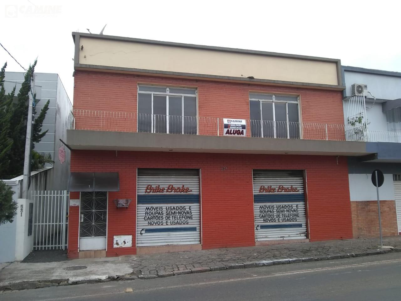 EXCELENTE OPÇÃO NO CENTRO DE UNIÃO DA VITÓRIA - UNIAO DA VITORIA/PR