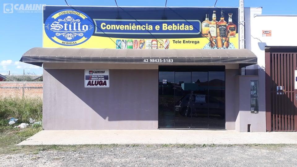 SALA COMERCIAL ÓTIMA LOCALIZAÇÃO PRONTA PARA  FUNCIONAMENTO - UNIAO DA VITORIA/PR