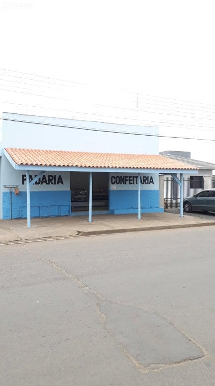 ÁREA COMERCIAL PARA INVESTIMENTO E CASA PRONTA. - UNIAO DA VITORIA/PR