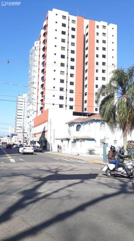 ÓTIMO APARTAMENTO NO CENTRO DA CIDADE. - UNIAO DA VITORIA/PR