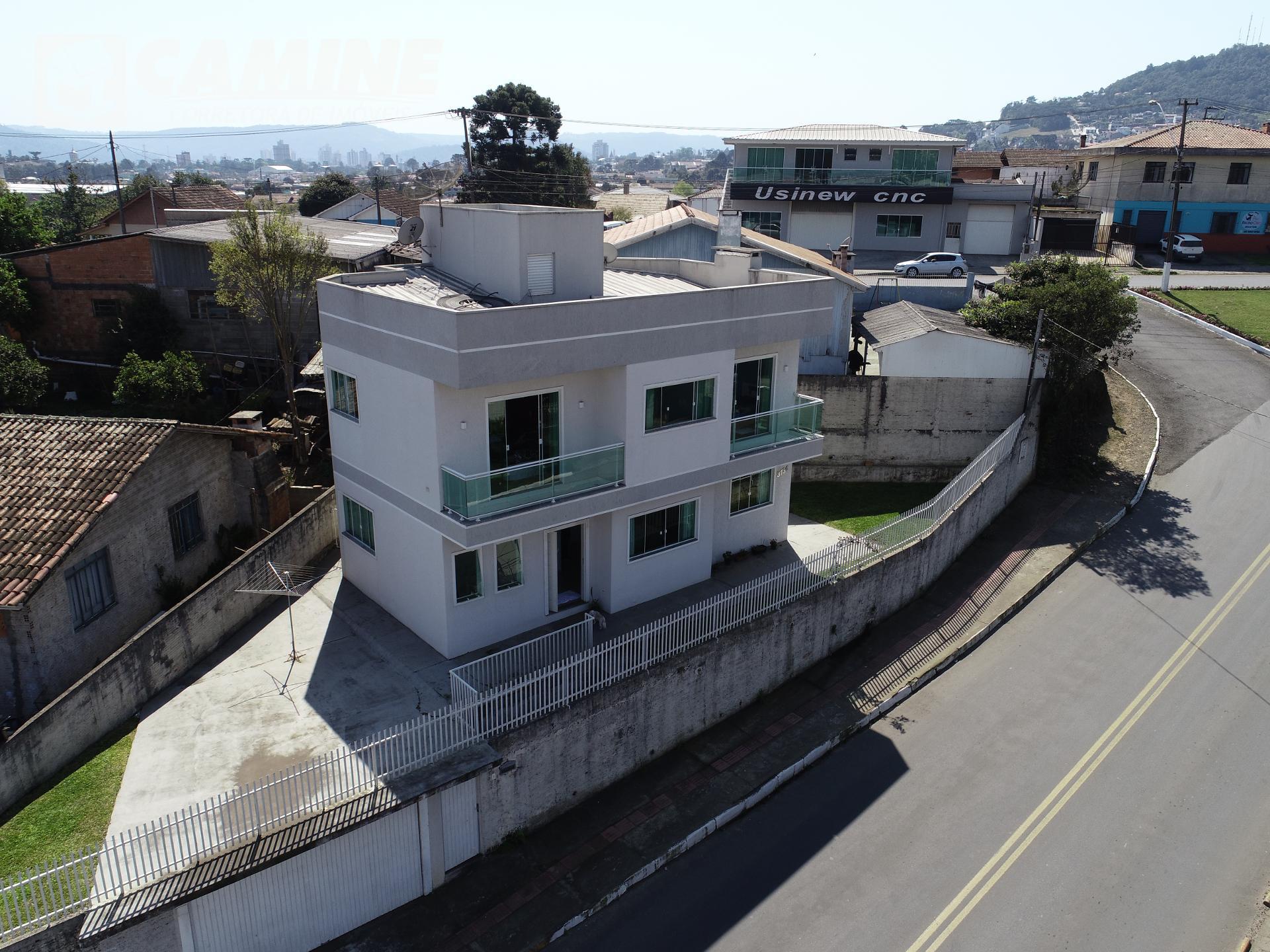 SOBRADO SAO PEDRO - PORTO UNIAO/SC