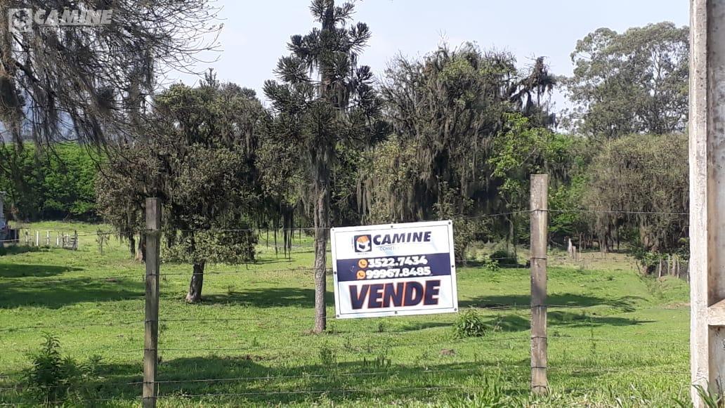 TERRENO À VENDA, SÃO GABRIEL, UNIAO DA VITORIA - PR! - UNIAO DA VITORIA/PR