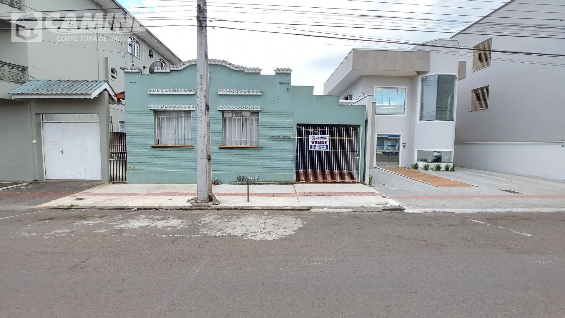 CASA NO CENTRO DE UNIÃO DA VITÓRIA! - UNIAO DA VITORIA/PR