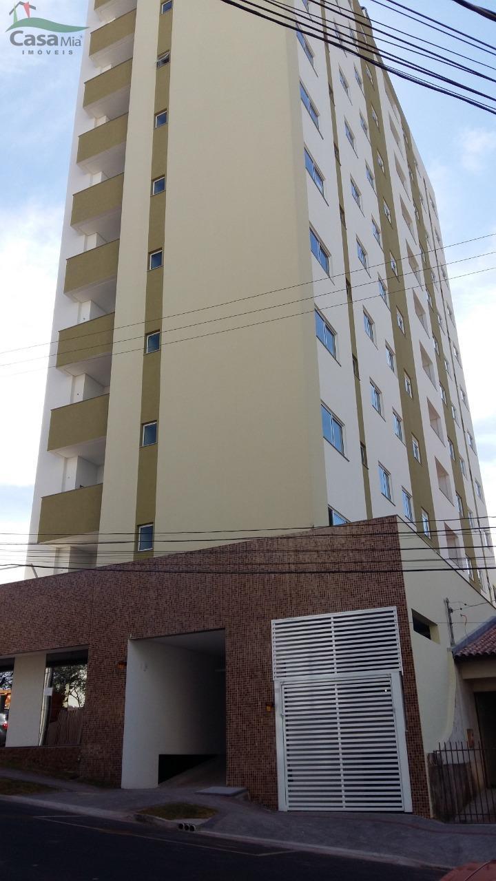 Apartamento - Bairro Centro