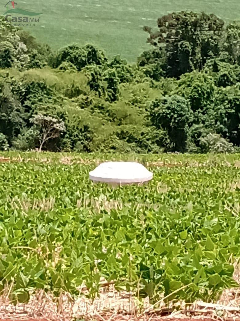 Terreno à venda, FRARON, PATO BRANCO - PR