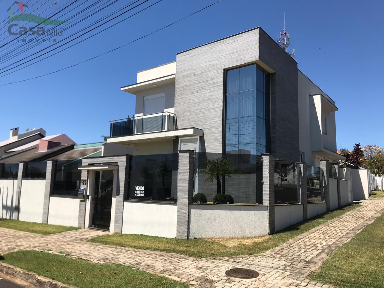 Casa à venda, JR DAS AMÉRICAS, PATO BRANCO - PR