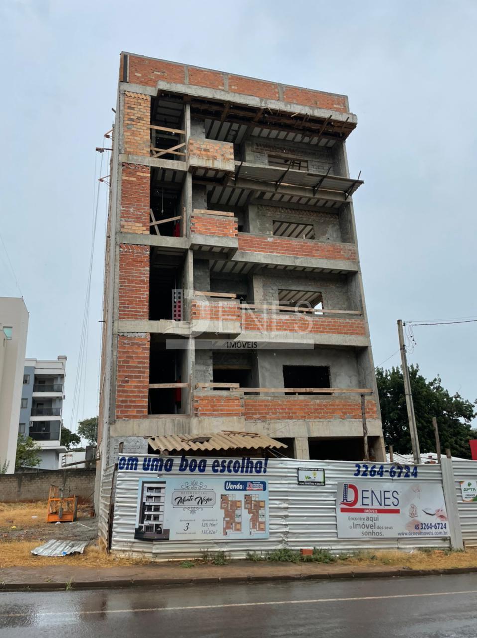 Apartamento com 3 dormitórios à venda, Centro, MEDIANEIRA - PR