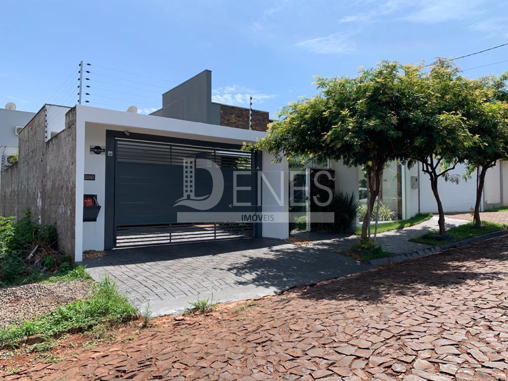 Casa com 3 dormitórios à venda, Cidade Alta II, MEDIANEIRA - PR