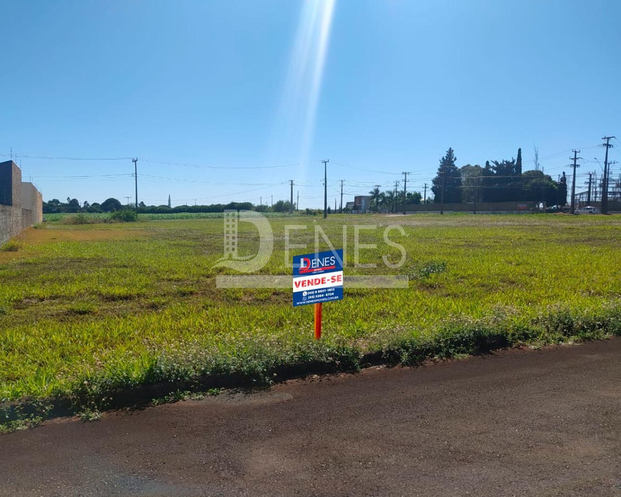 Terreno à venda, Loteamento Puerari, MEDIANEIRA - PR