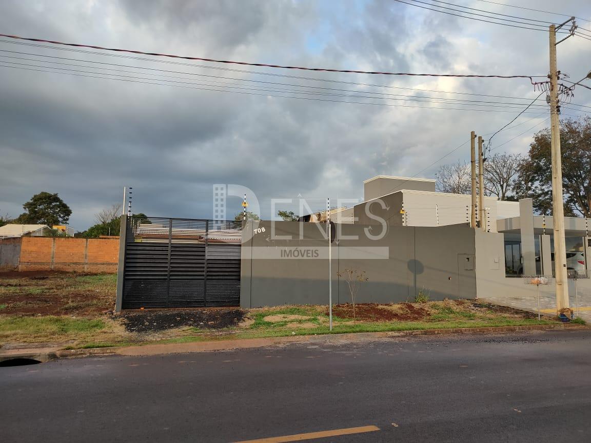 Casa com 2 dormitórios à venda, Ipê, FOZ DO IGUACU - PR