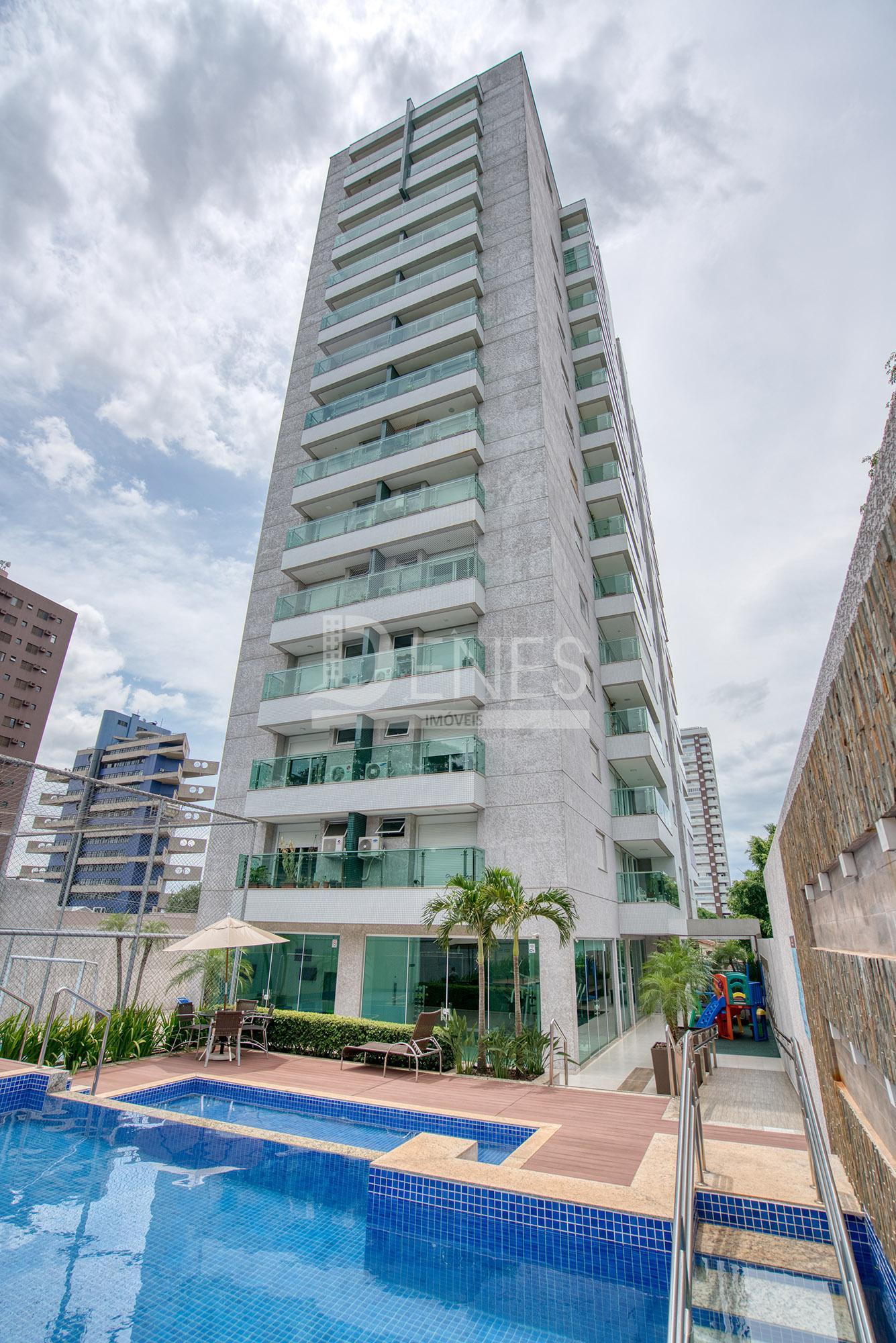 Apartamento à venda, Centro, FOZ DO IGUACU - PR