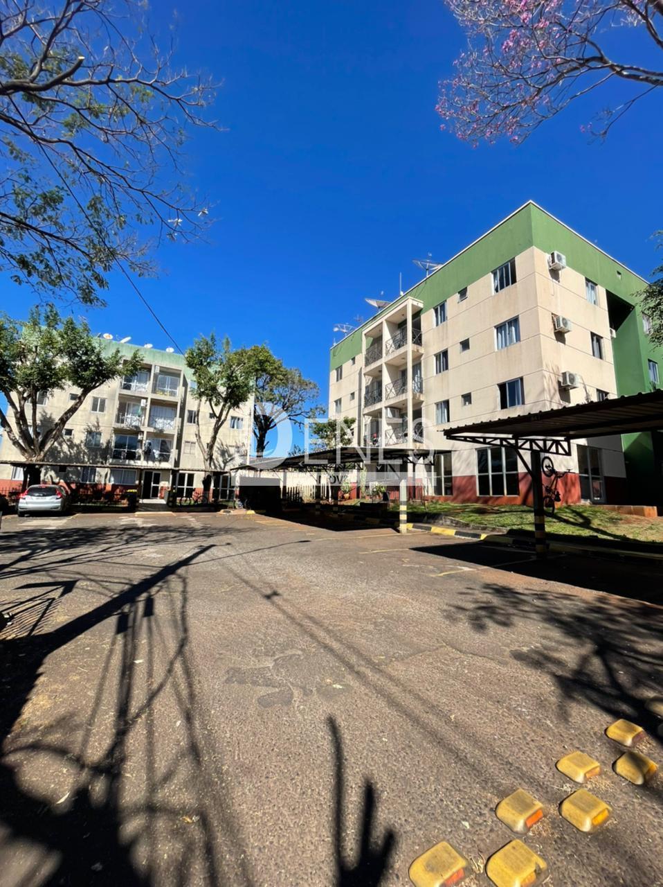 Apartamento para locação, Jardim  Bela Vista, FOZ DO IGUACU - PR