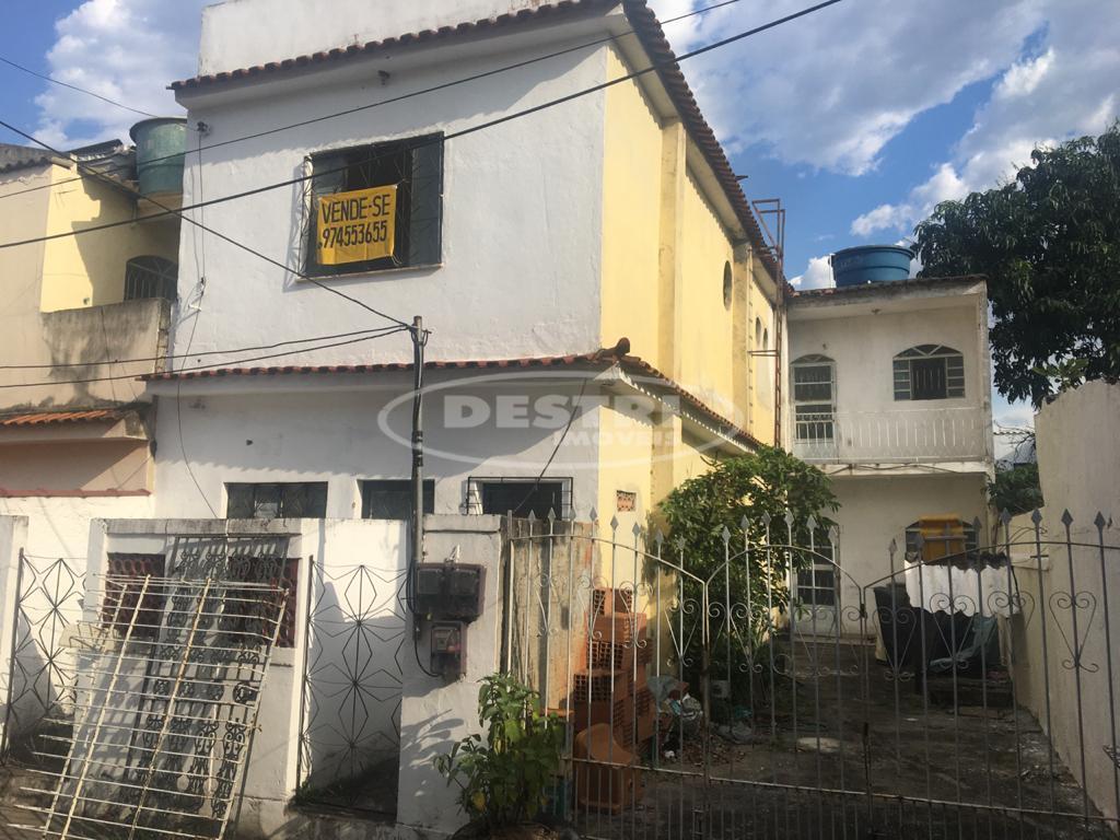 Sobrado ? venda, Bangu, RIO DE JANEIRO - RJ