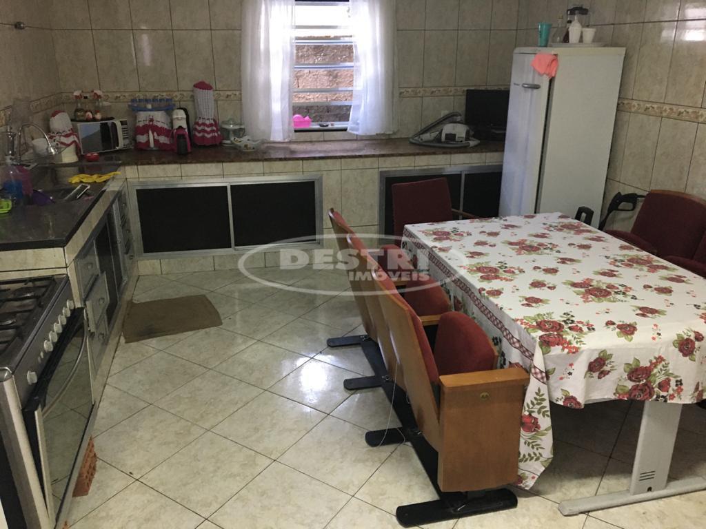 Casa com 4 dormitórios à venda, Cosmos, RIO DE JANEIRO - RJ