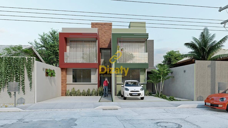 Casas Duplex á venda, Várzea