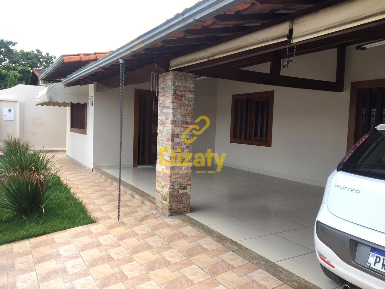 Linda Casa à venda no Bairro Iporanga, SETE LAGOAS - MG