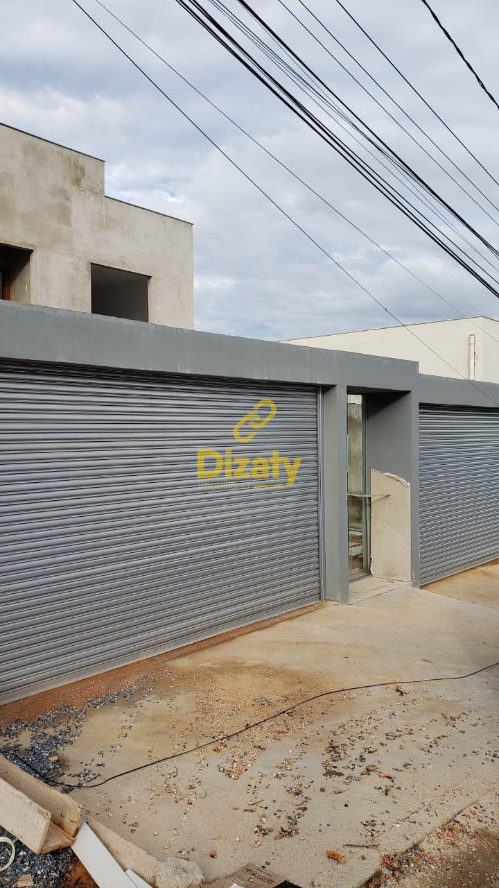Apartamento térreo c/ suite à venda, JARDIM ARIZONA, SETE LAGOAS - MG
