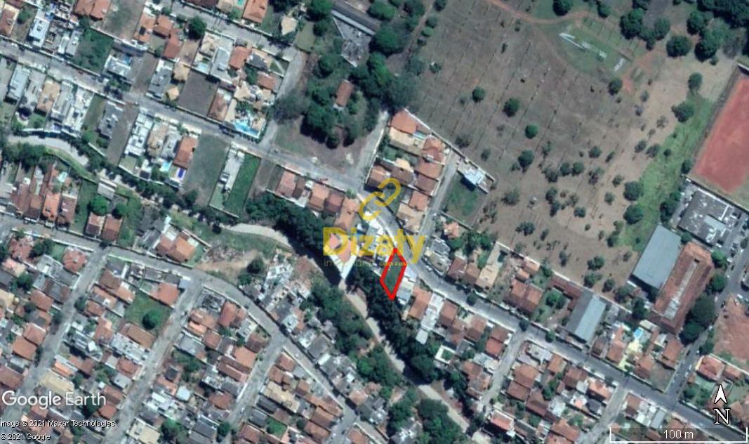 Lote 500 m² à venda, RECANTO DA SERRA, SETE LAGOAS - MG