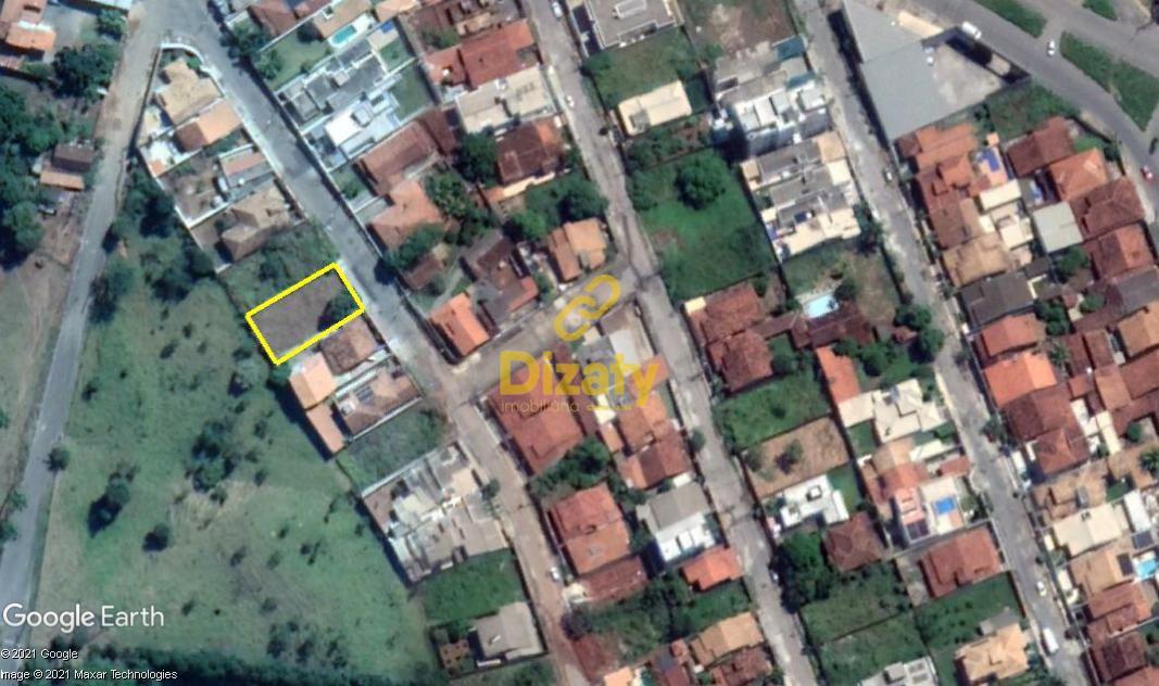 Lote de 360 m² murado à venda, IPORANGA, SETE LAGOAS - MG