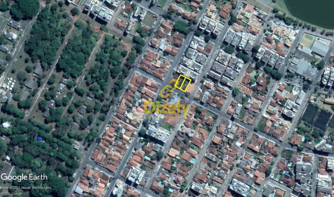Lote de 360 m² à venda, SANTA HELENA, SETE LAGOAS - MG
