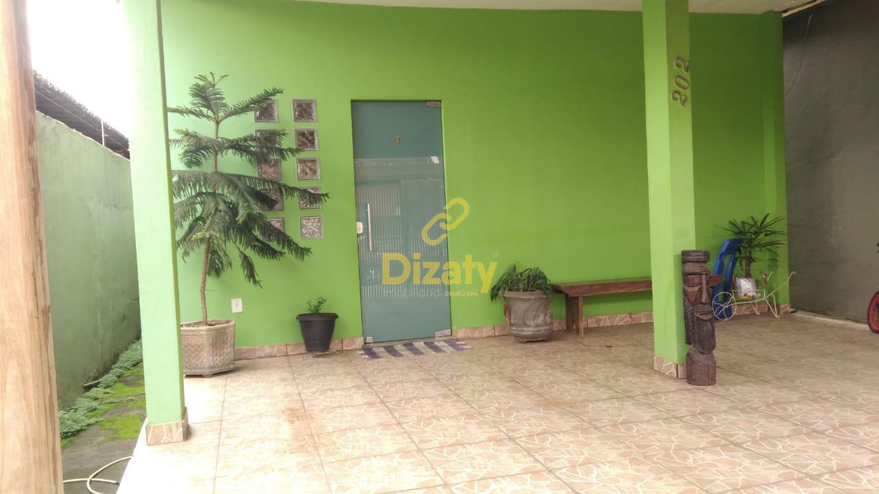 Casa à venda, SÃO DIMAS, SETE LAGOAS - MG