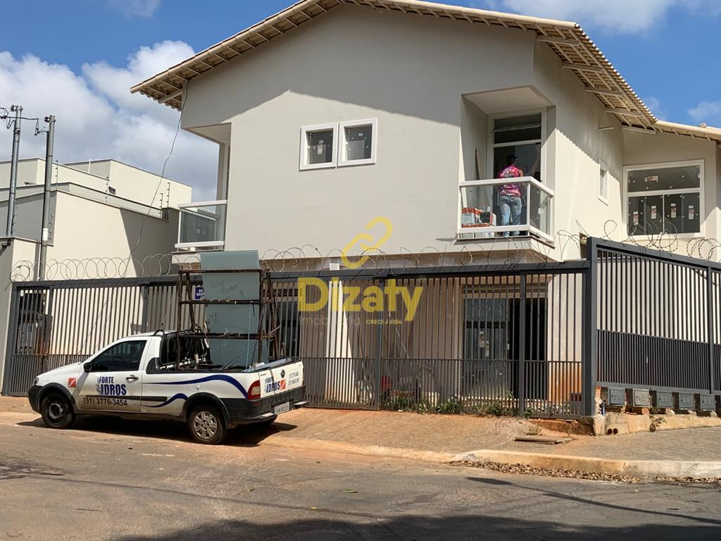 Duplex à venda, Região Administrativa 03, SETE LAGOAS - MG