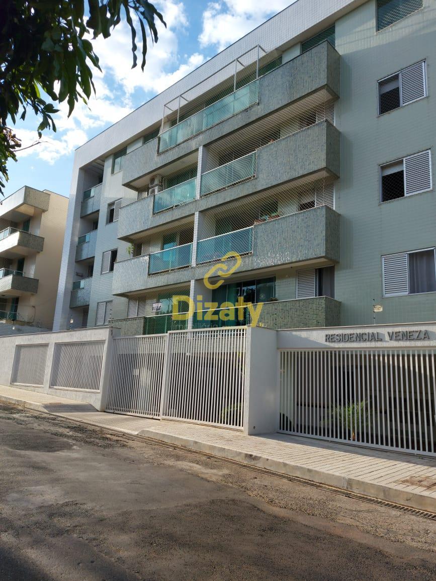 Apartamento à venda, PANORAMA, SETE LAGOAS - MG