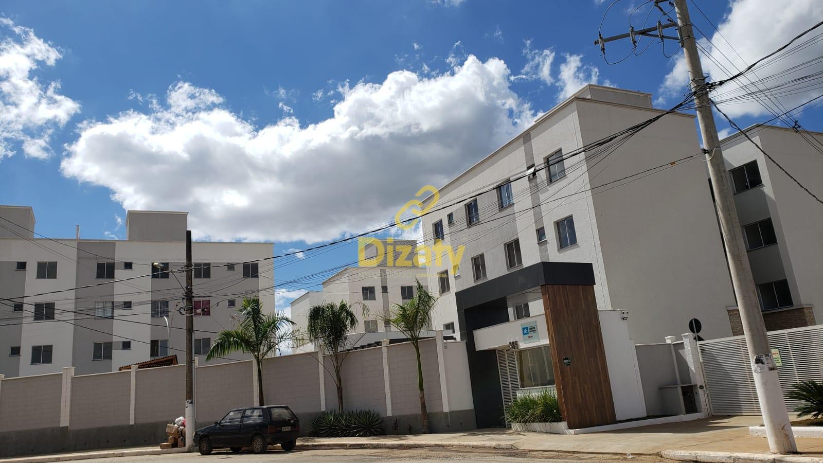 Apartamento no bairro Mata grande