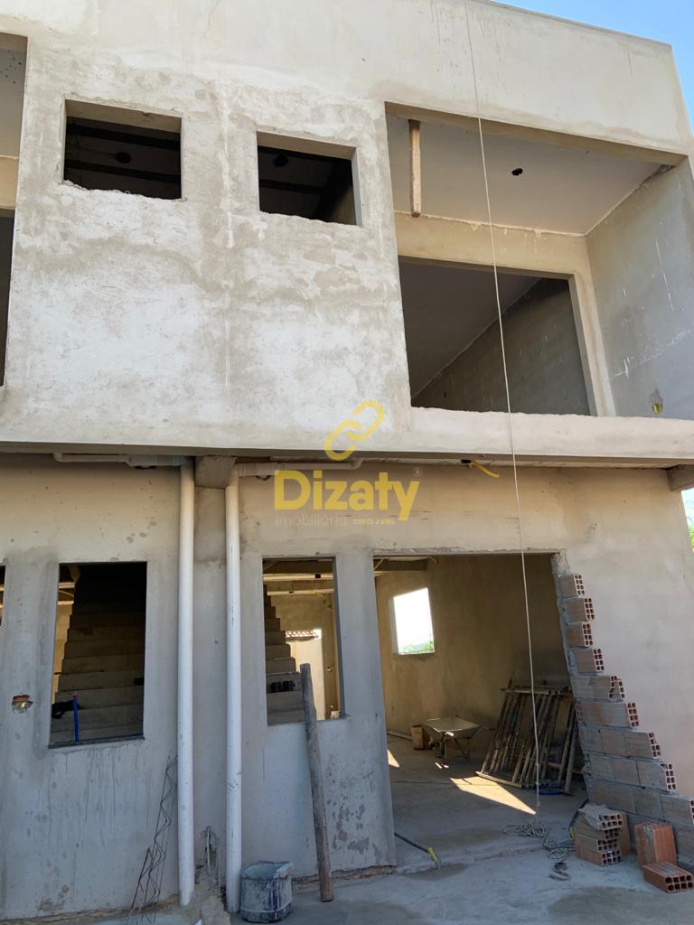Duplex 03 quarto c/ suíte à venda, MORRO DO CLARO, SETE LAGOAS - MG