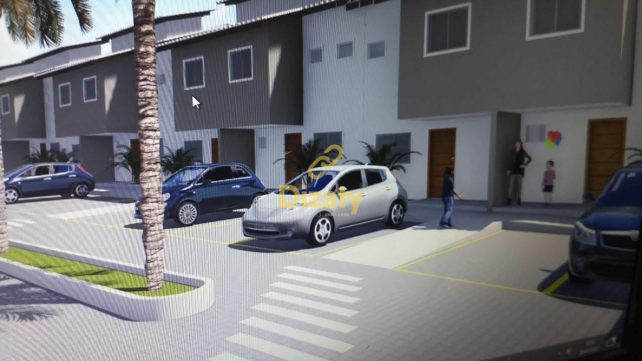 Duplex na Orla do Boa Vista
