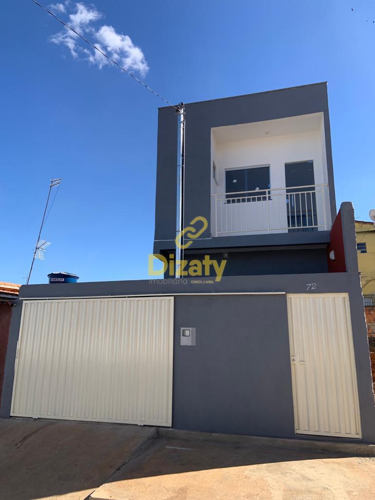 Duplex à venda, SANTO ANTÔNIO, SETE LAGOAS - MG