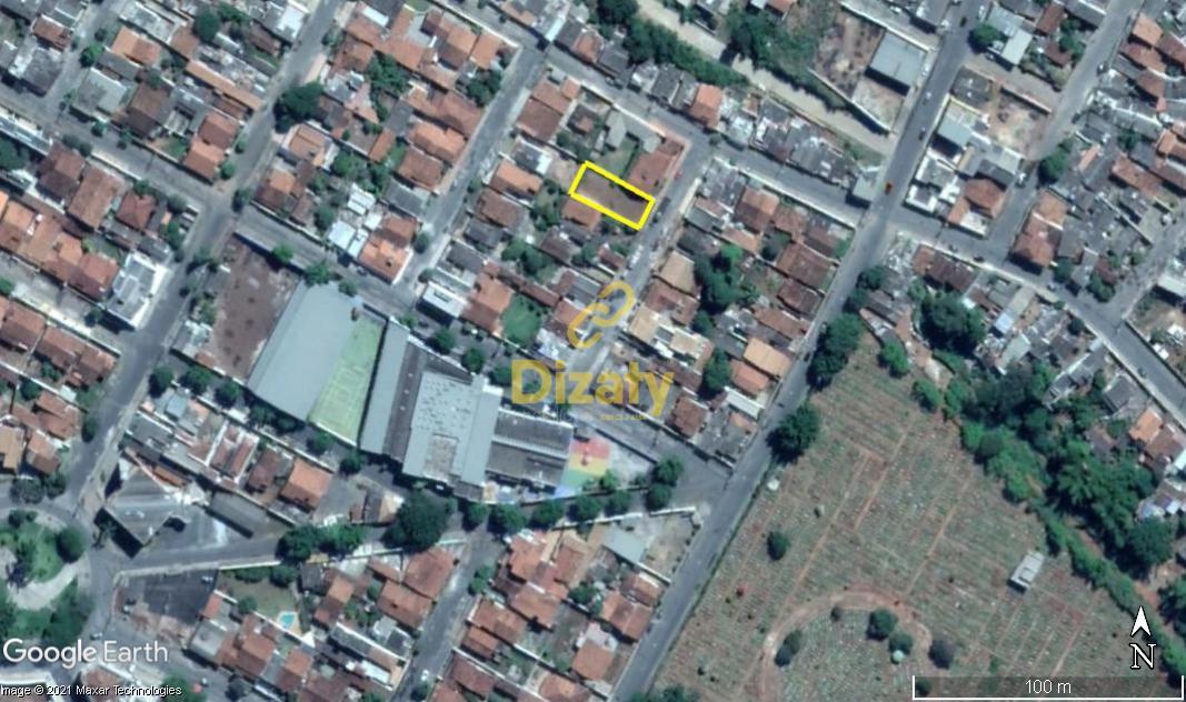 Lote à venda, JARDIM ARIZONA, SETE LAGOAS - MG
