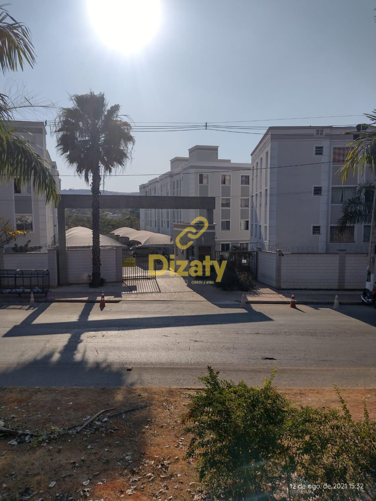 Apartamento à venda, Morada do Vale, Sete Lagoas/MG