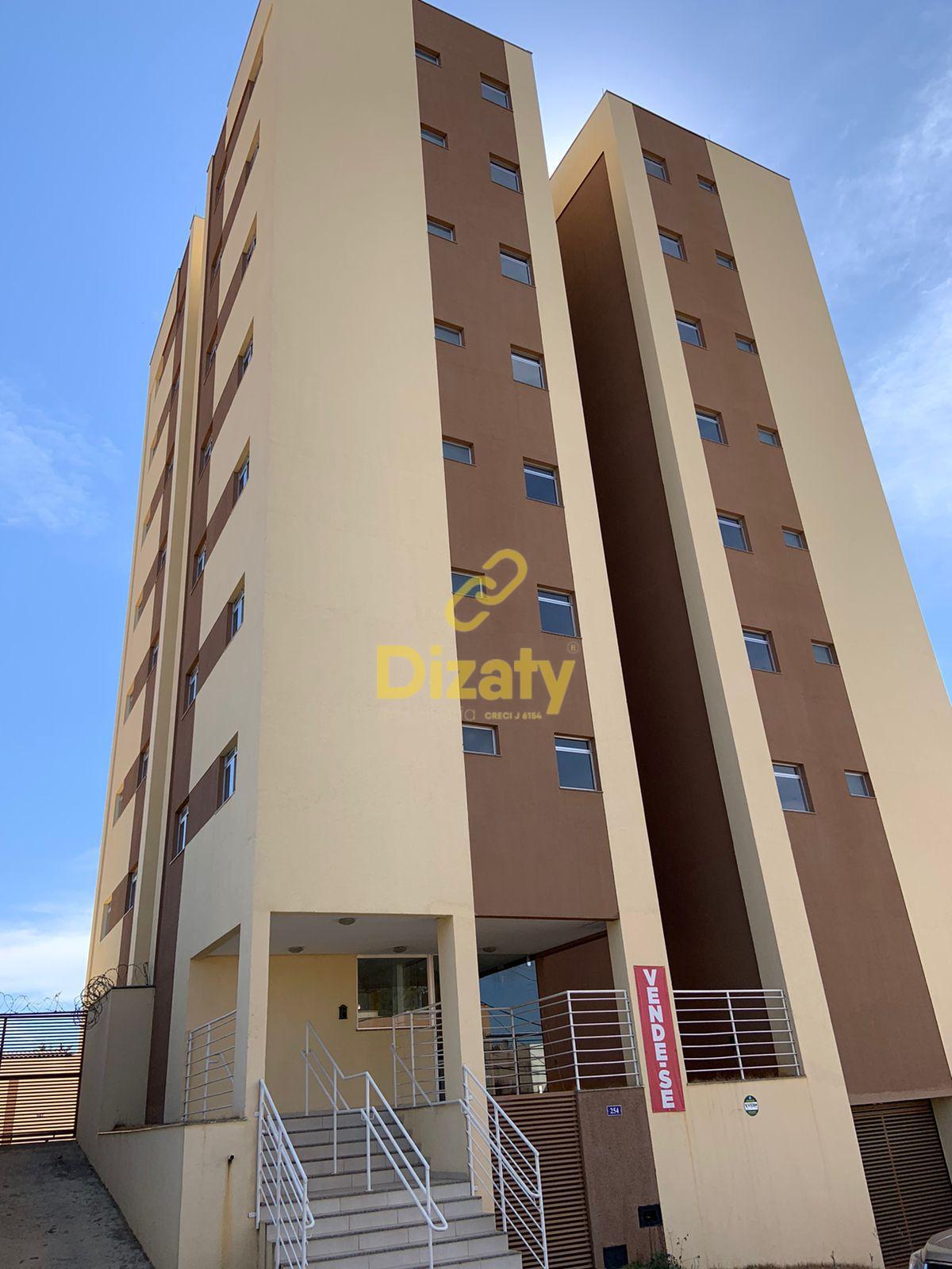 Apartamento à venda, SÃO FRANCISCO DE ASSIS, SETE LAGOAS - MG