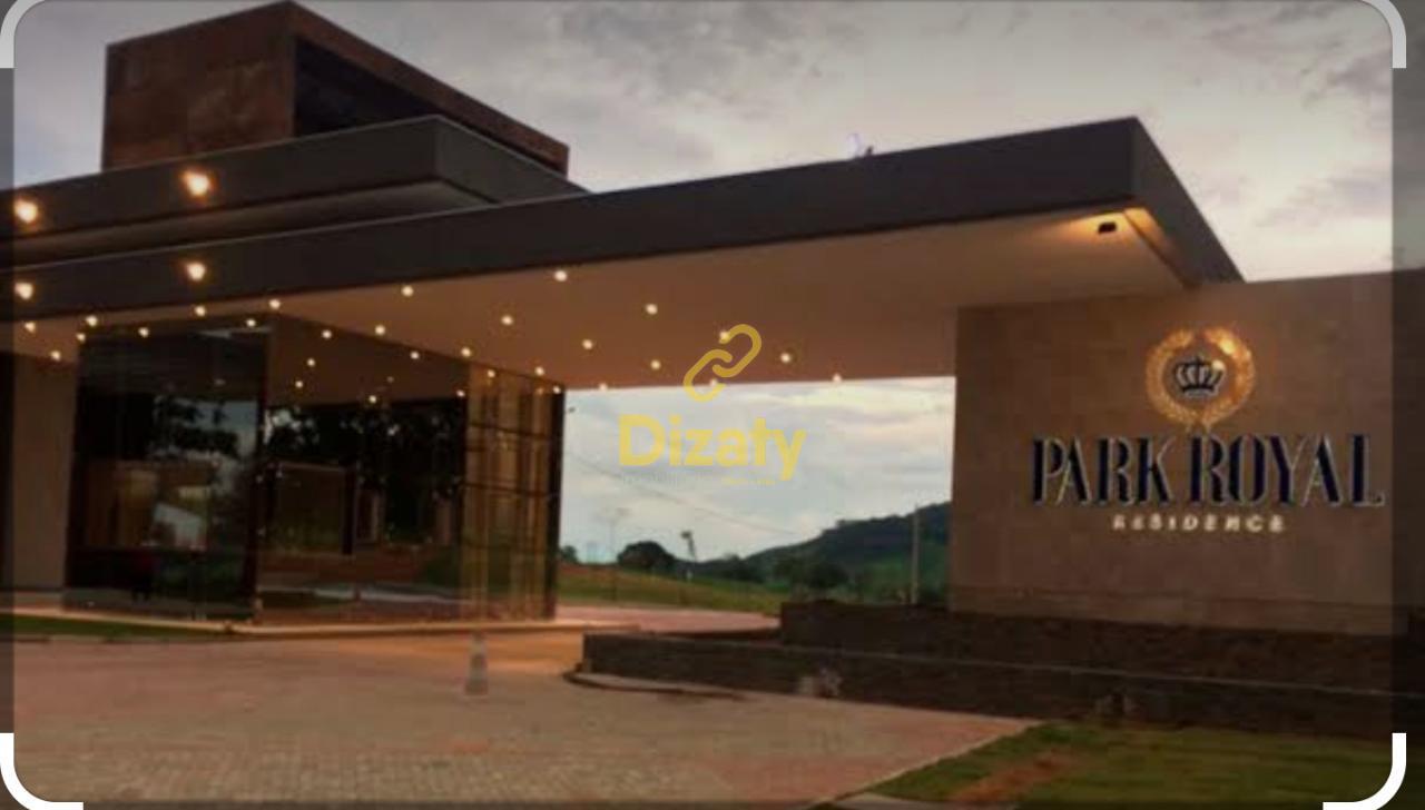 Lote à venda, PARK ROYAL, SETE LAGOAS - MG