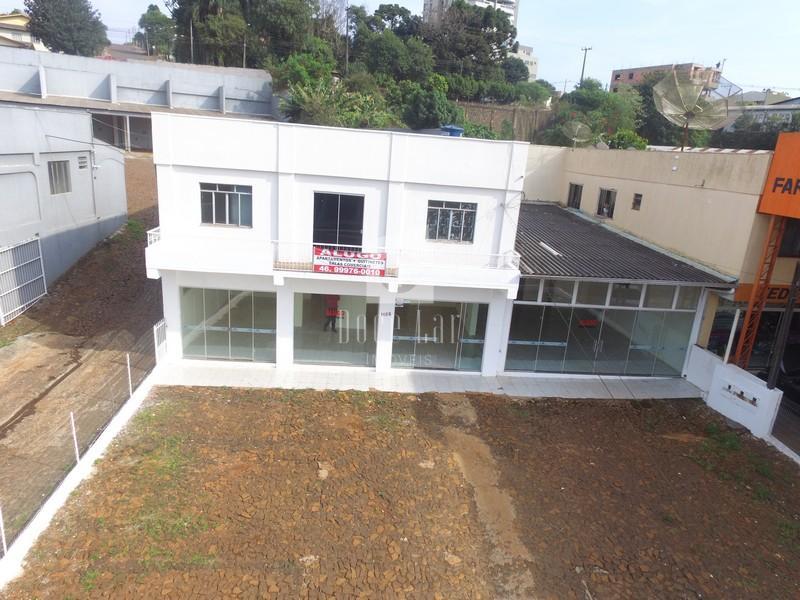 SALA COMERCIAL PARA LOCAÇÃO - Centro Sul