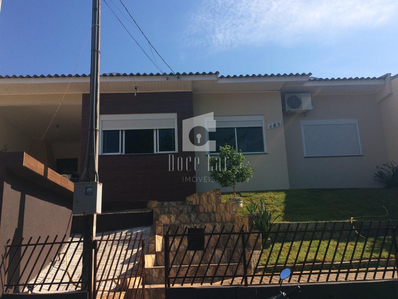 CASA BAIRRO Centro Sul