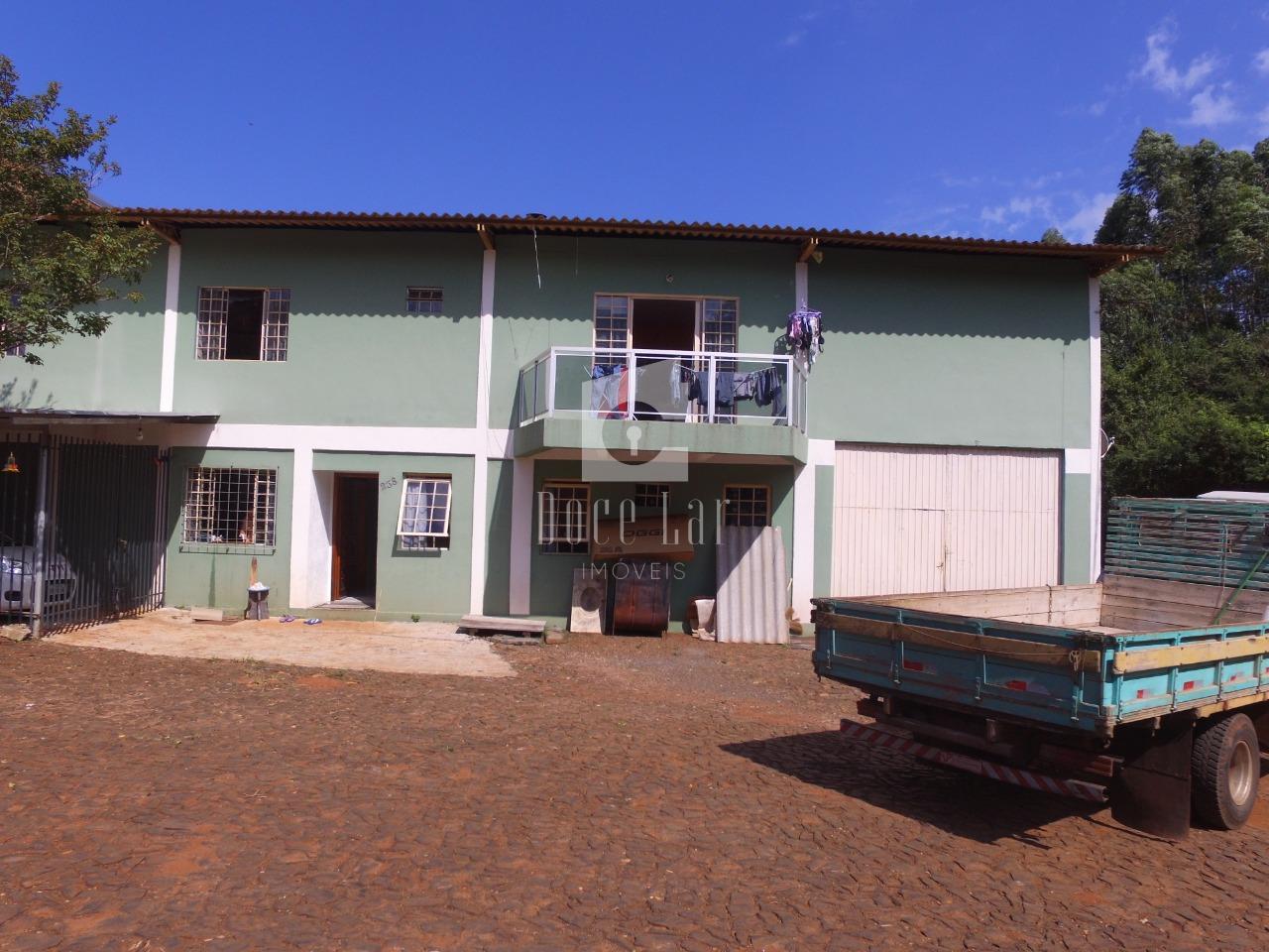 Barracão Centro Sul