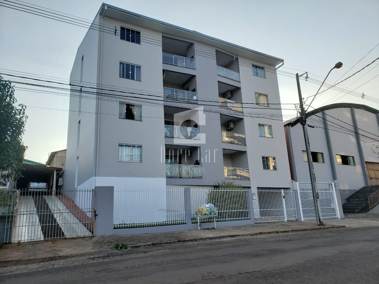 Apartamento Mobiliado - Centro Sul