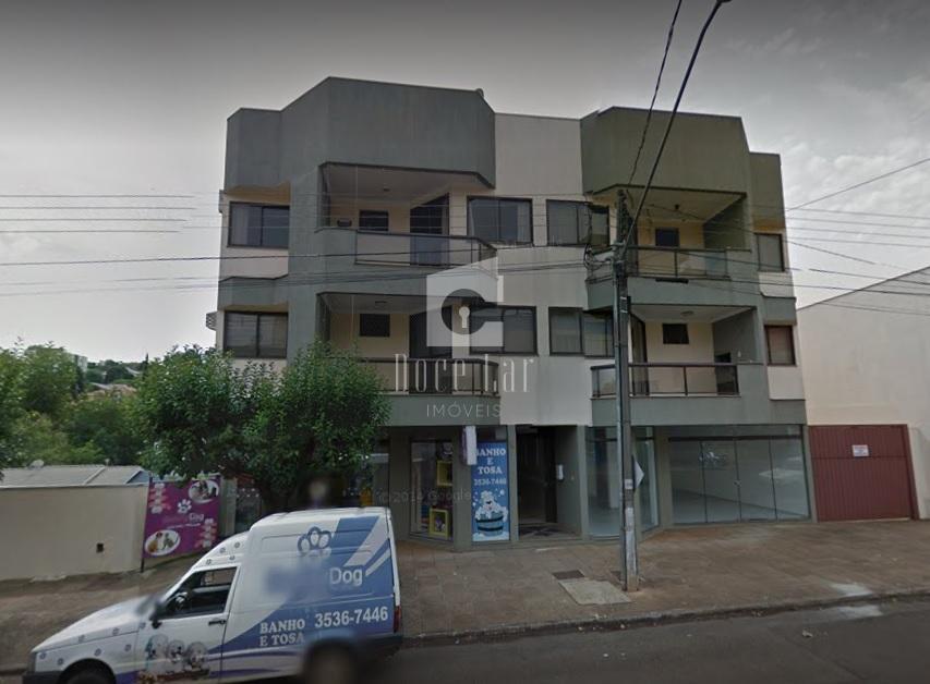 Apartamento mobiliado para locação - Centro Norte