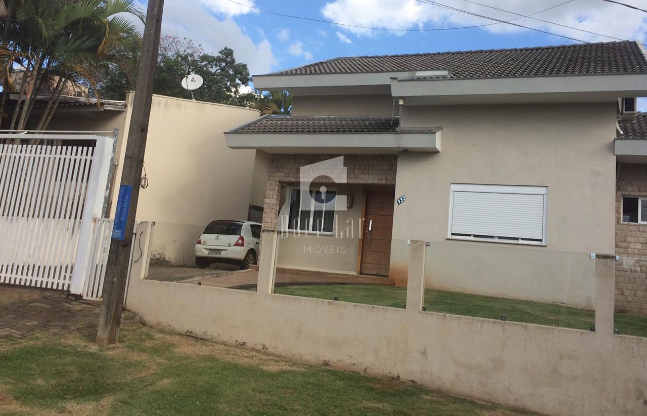 Linda casa para venda