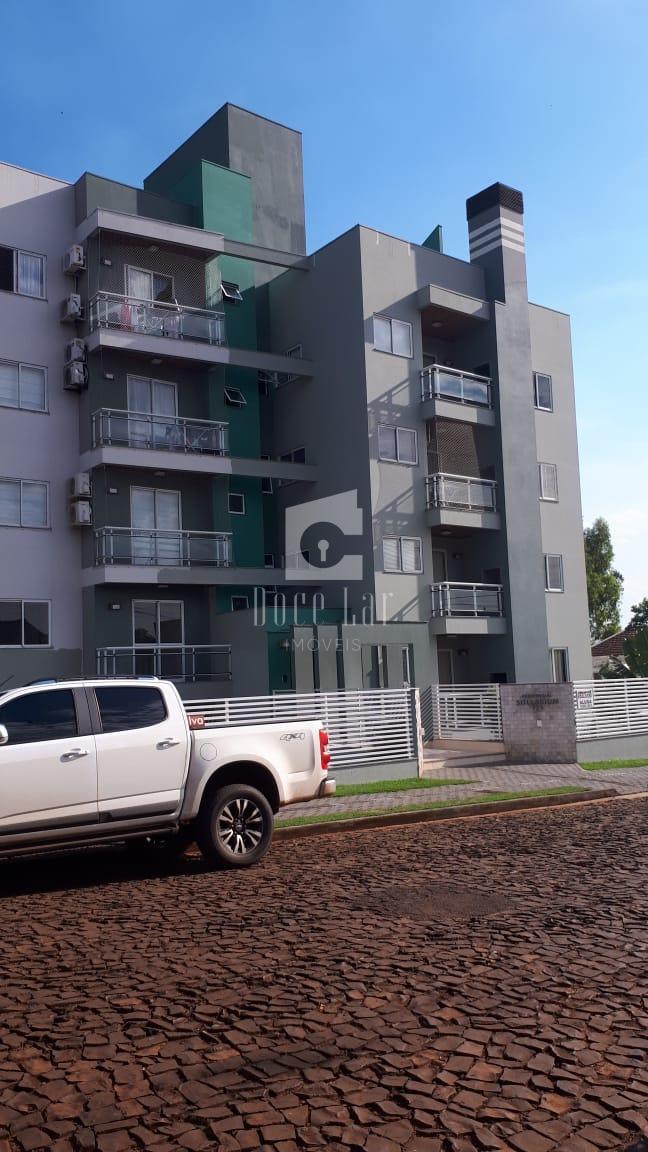 Apartamento semimobiliado - Bairro São Francisco de Assis