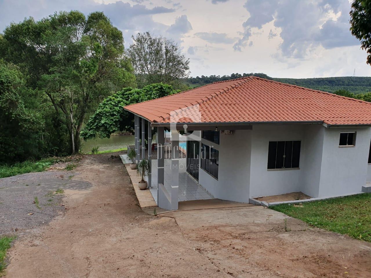 Ótima Casa no Lago do Cruzeiro