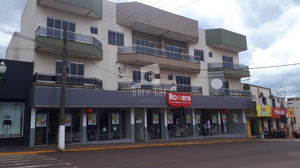 Apartamento para locação - Centro Norte