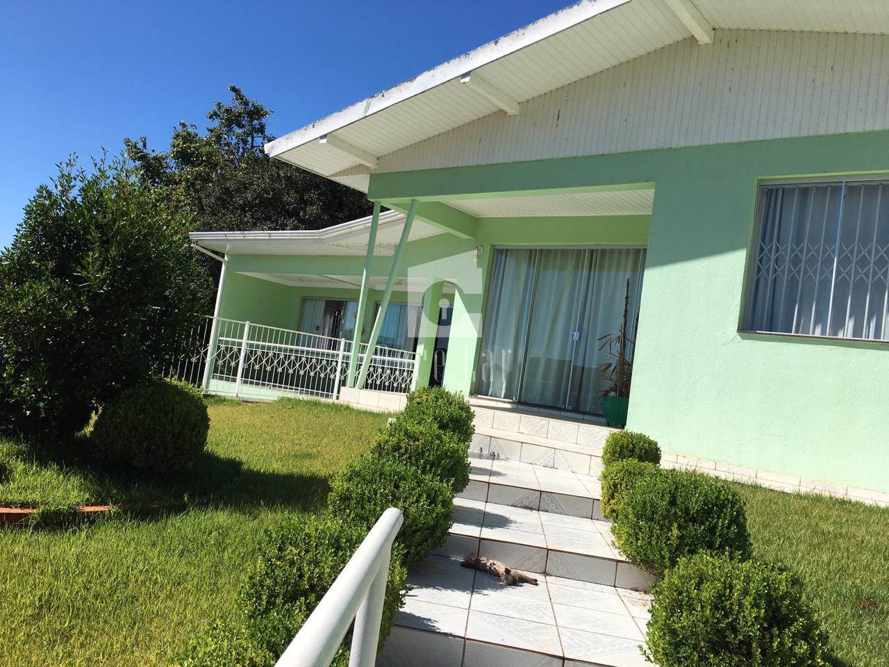 Casa para venda - Centro Norte