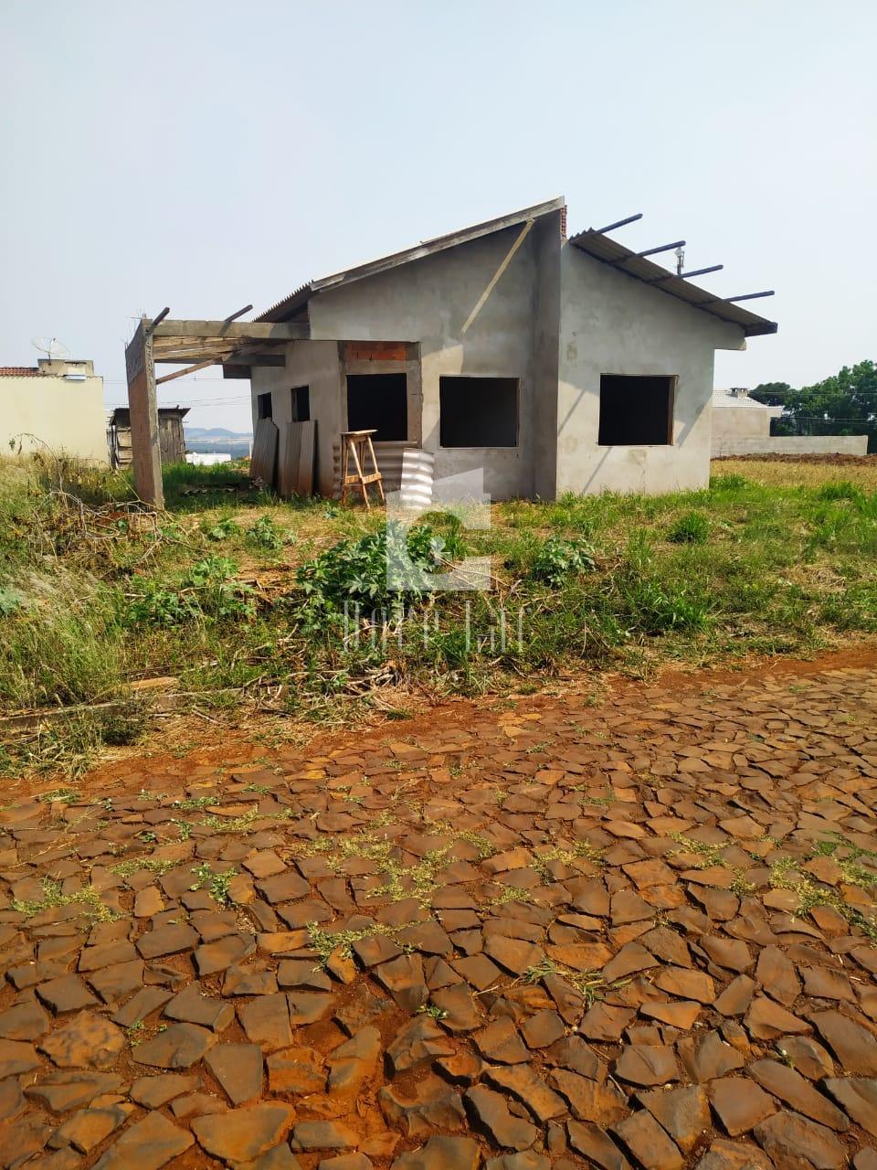 Casa para venda - Loteamento Bem Morar