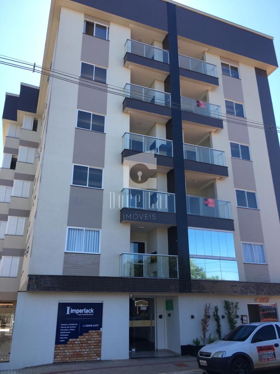 Apartamento para venda - Bairro das Torres