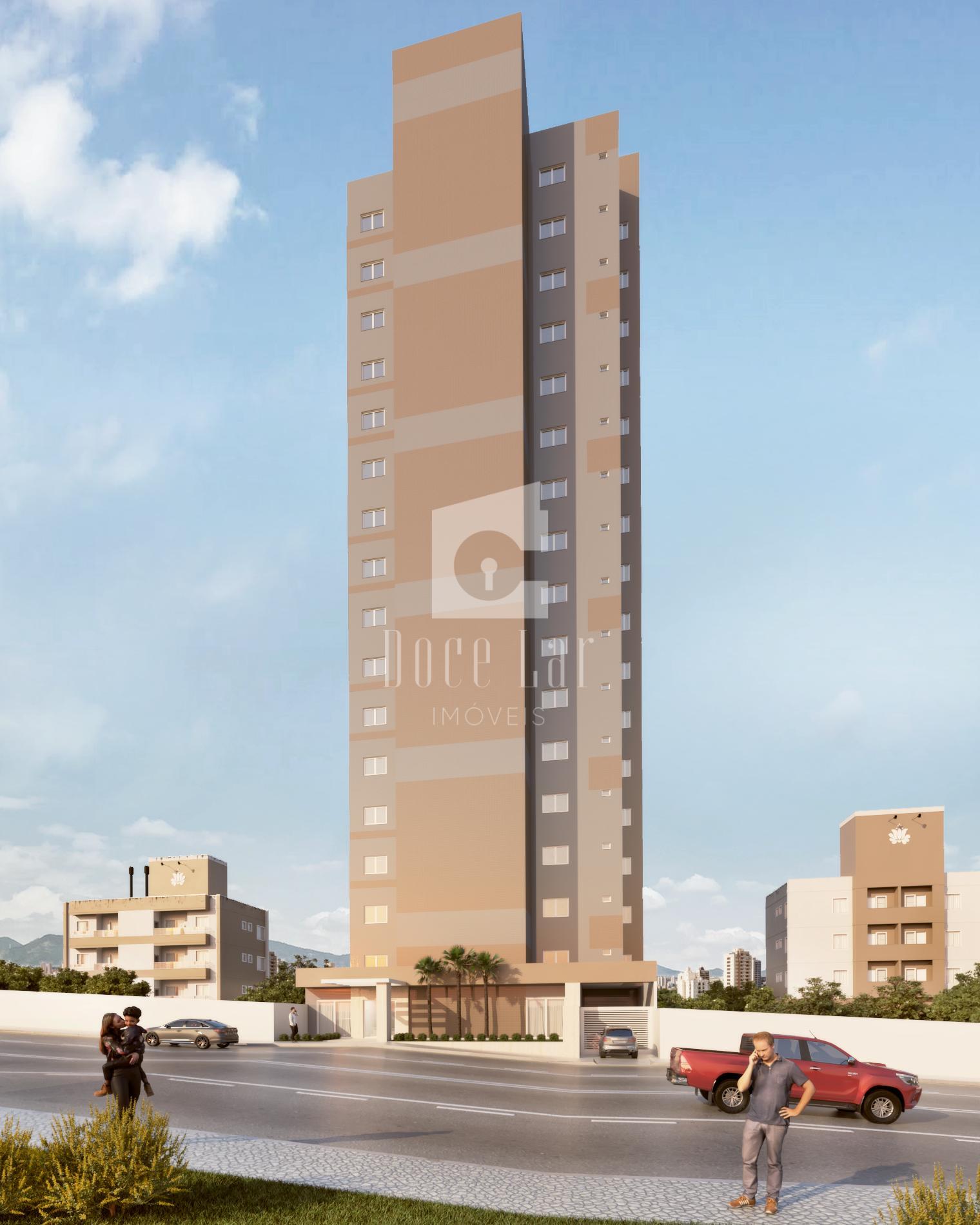 Residencial e Comercial Santo Antônio - Centro Norte