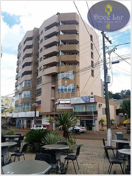 Apartamento para venda - Centro Norte